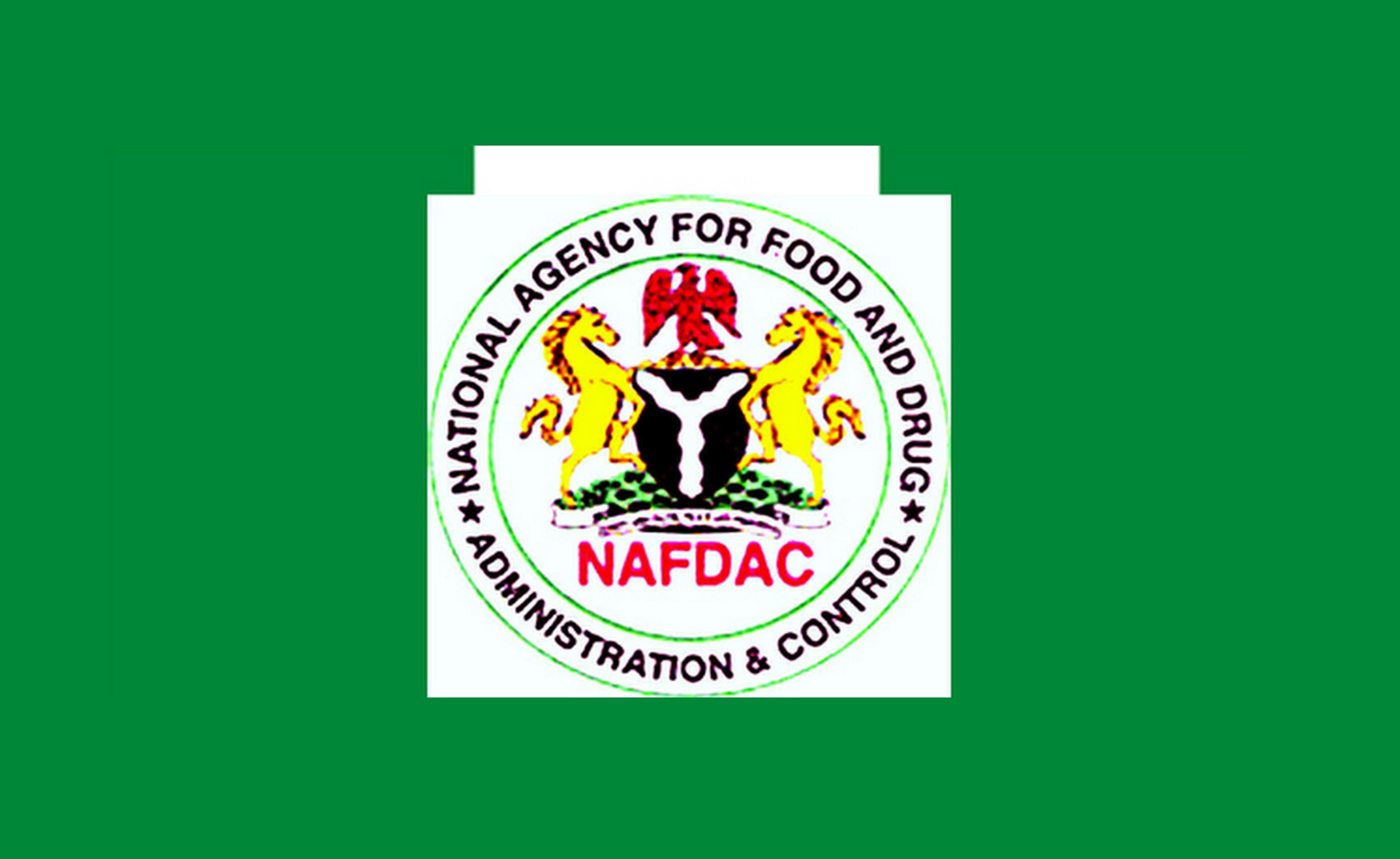 Image result for NAFDAC