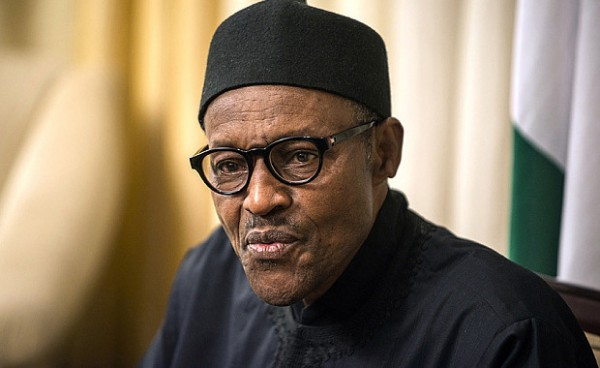 BUHARI  e1451579238301 - Pres. Buhari vows to be brutal towards looters