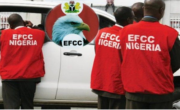 EFCC in action