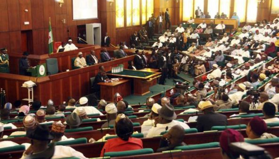 Nigeria Senate1 938x535 - Senators slam at Presidency, MDAs for refusing to submit audited report