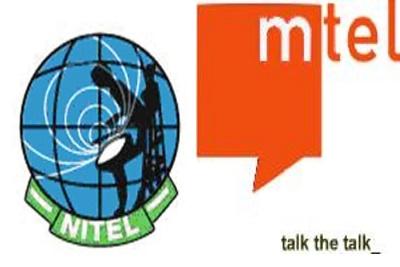 nitel mtel - Nitel/Mtel creditors urges Pres. Buhari for payment