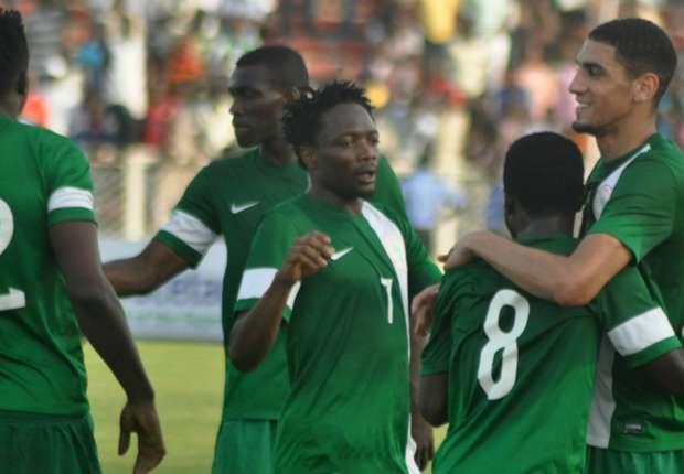 super eagles - Akwa Ibom to assist NFF, Super Eagles