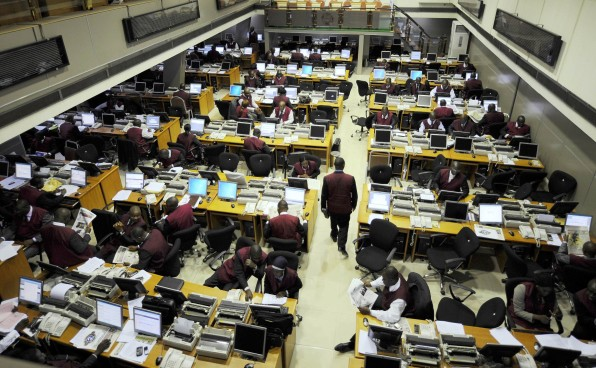 Nigeria Stock Exchange Market