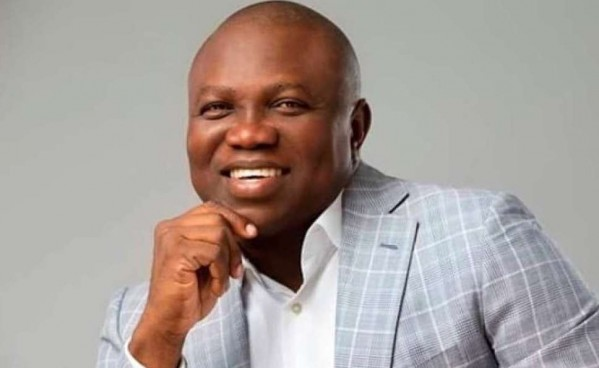 Ambode e1451662146637 - Ambode launches N500m Disability Trust Fund