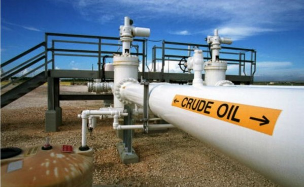 CrudeOilGettyFull e1452151166780 - Oil price fell 2weeks low on returning Nigeria, other supplies