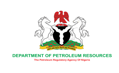 Department of Petroleum Resources, DPR