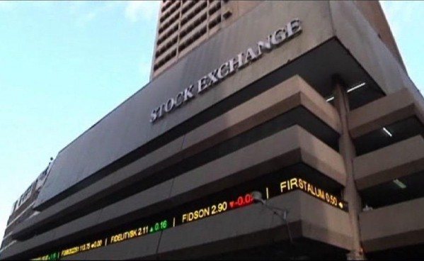 The Nigerian Stock Exchange (NSE)