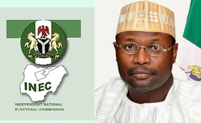INEC Mahmud e1455181689300 - INEC: 1.9m voters, 18,511 officials for Edo election