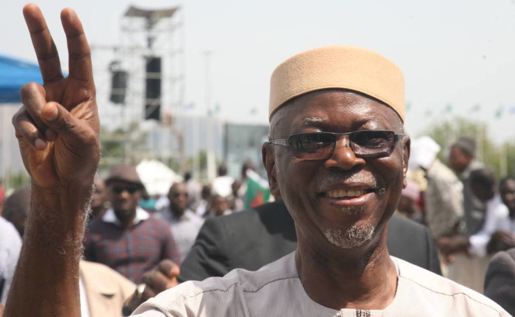 John Odigie Oyegun.NS  e1455803360203 - Ondo APC guber crisis: 3 candidates insist on fresh primary election, blast Oyegun
