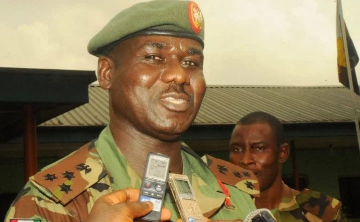 Lieutenant General Tukur Burtai e1456660635377 - ProBiafra: Army to investigates extrajudicial killings in Aba