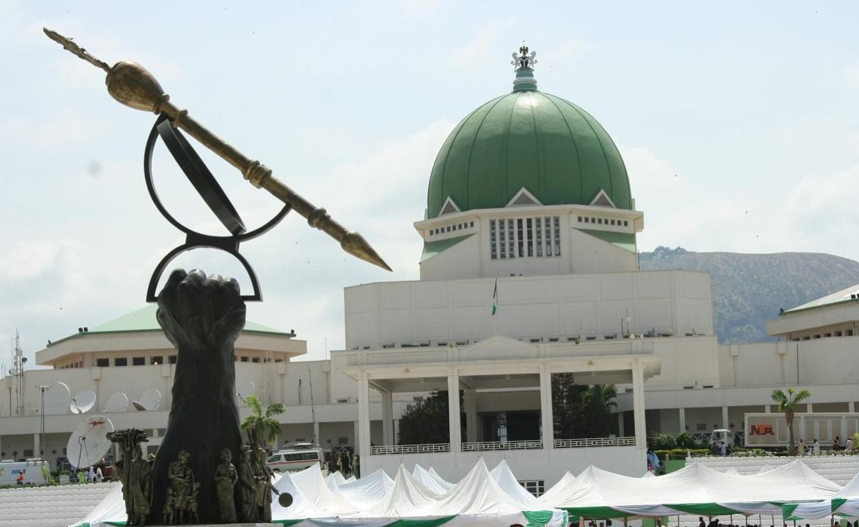 Nigeria Senate Assembly