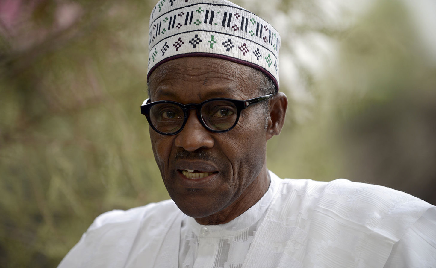 PMB 1 e1454525340903 - Crude: Nigeria look forward to production level of 2.8m barrel/day of - Pres. Buhari