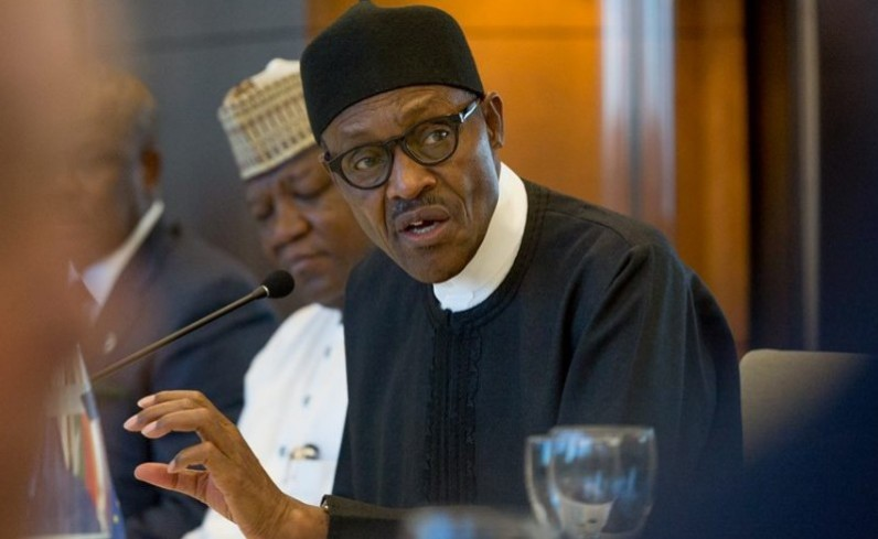 PMB e1454523110392 - Pres. Buhari vows to conduct sociological study on Boko Haram