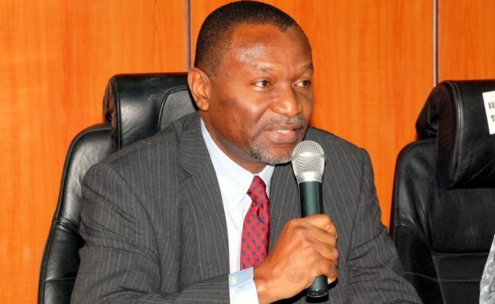 Udoma Udo Udoma e1455097768547 - Nigeria External reserves drop by $6.7bn in 21 months