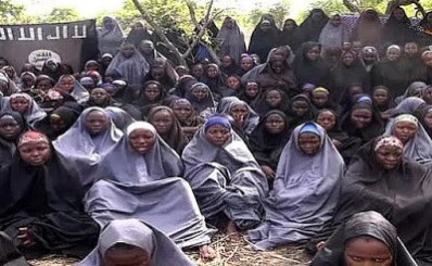 Chibok Girls e1459241084199 - Would-be suicide bomber says she's one of the missing Chibok girl