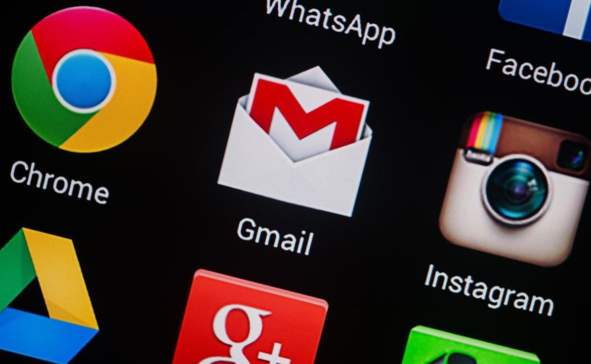 Gmail e1458922056115 - Gmail beefed up security, will now warn if you're being targeted