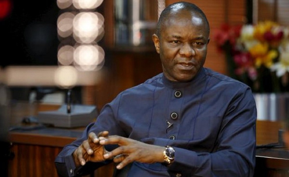 Ibe Kachikwu e1459390500487 - NNPC retains position as Nigeria's only importer of fuel - minister