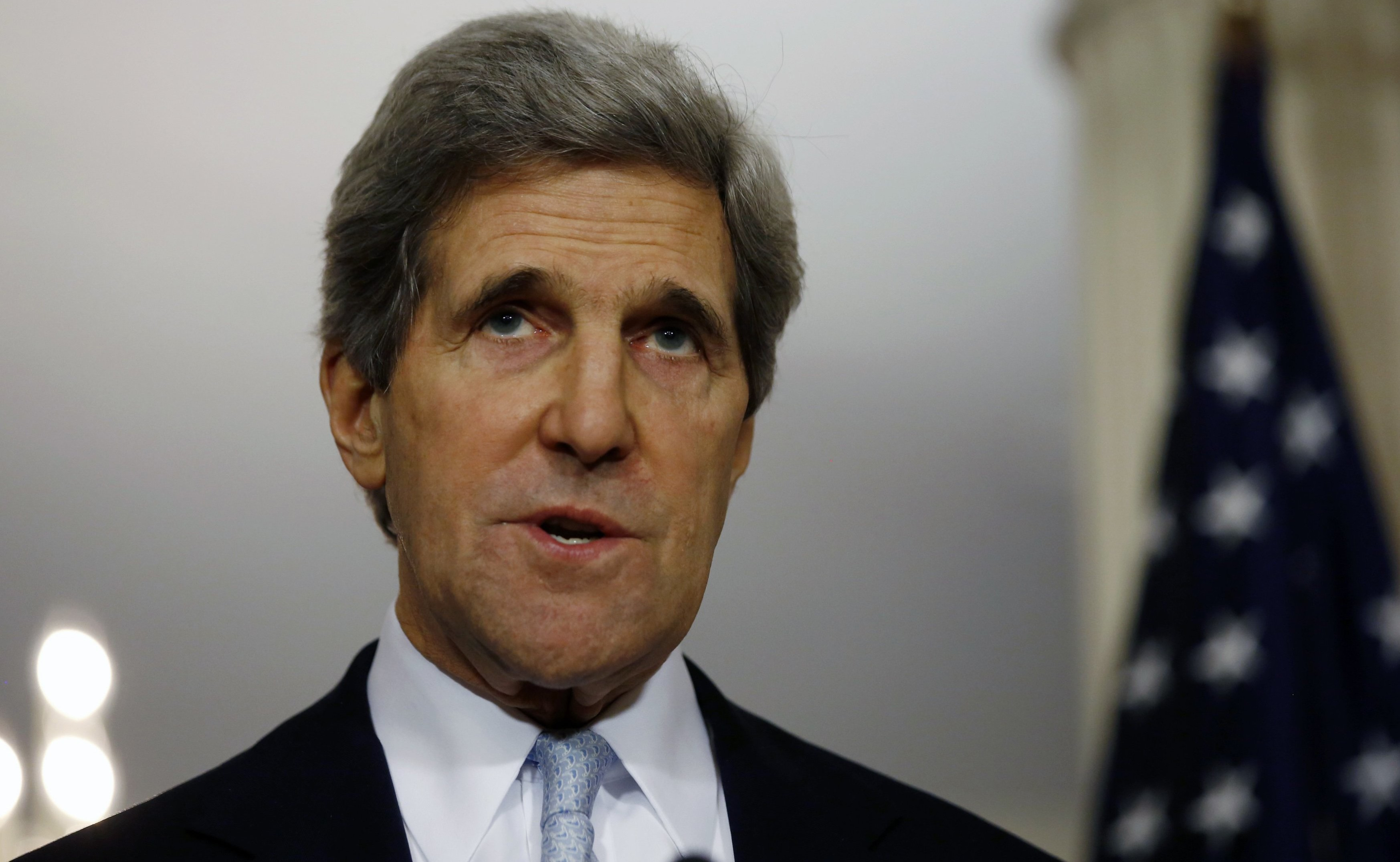 JohnKerry e1459397564535 - U.S. will invest $600m in Nigeria, says Kerry