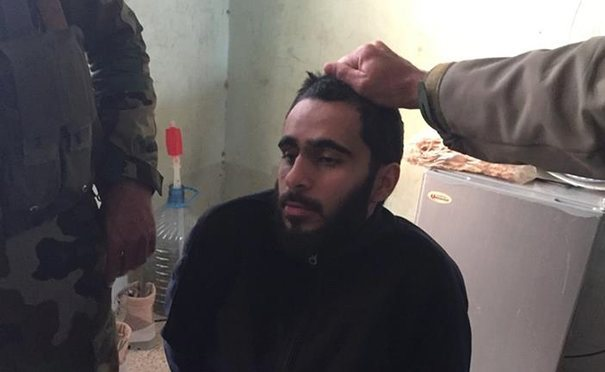 Mohamad Jamal Khweis - American man reveals why he joined ISIS, turn self in