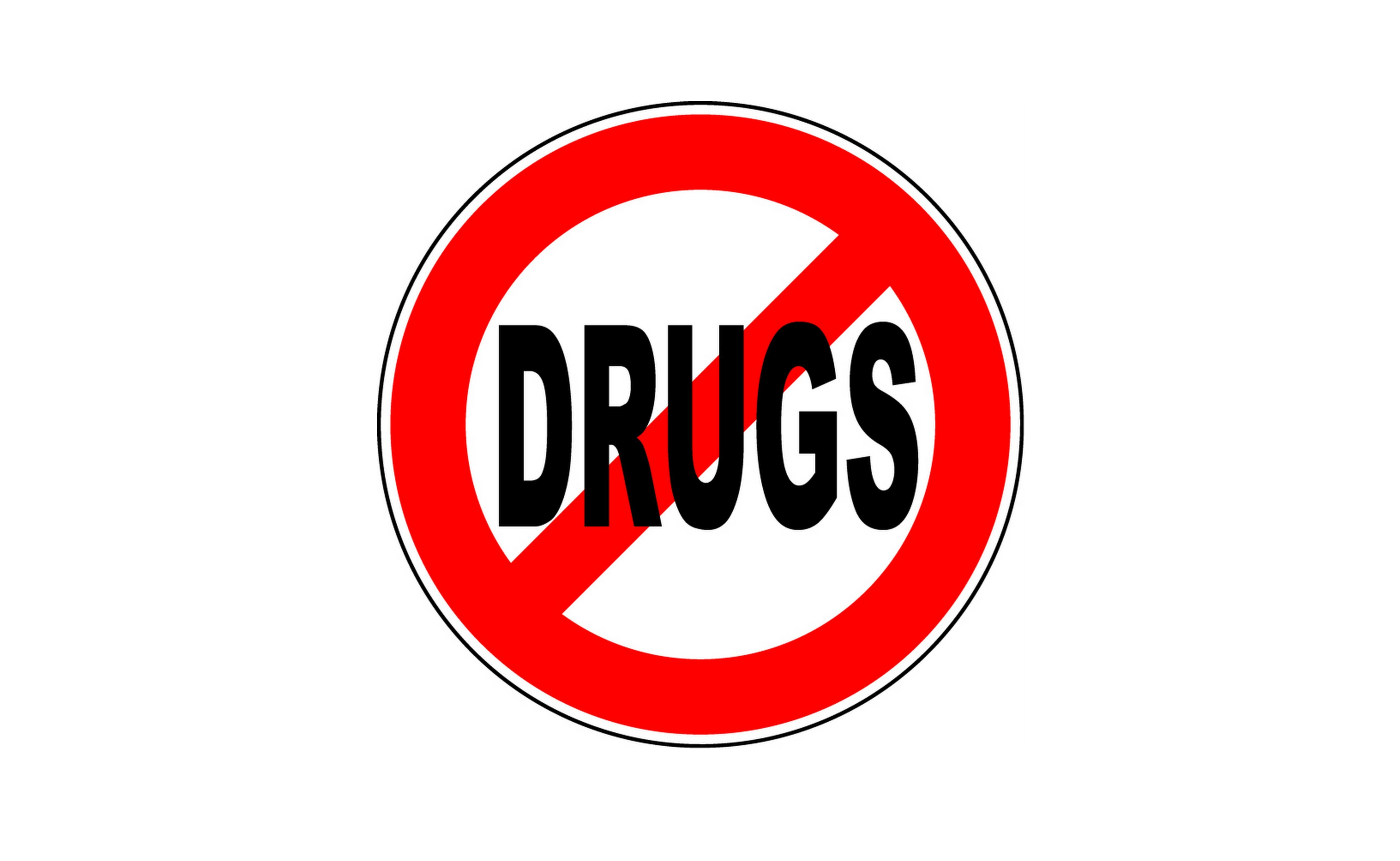 No To Drug Abuse.NS  e1456920918154 - Drug Abuse: Senate want NDLEA reorganise