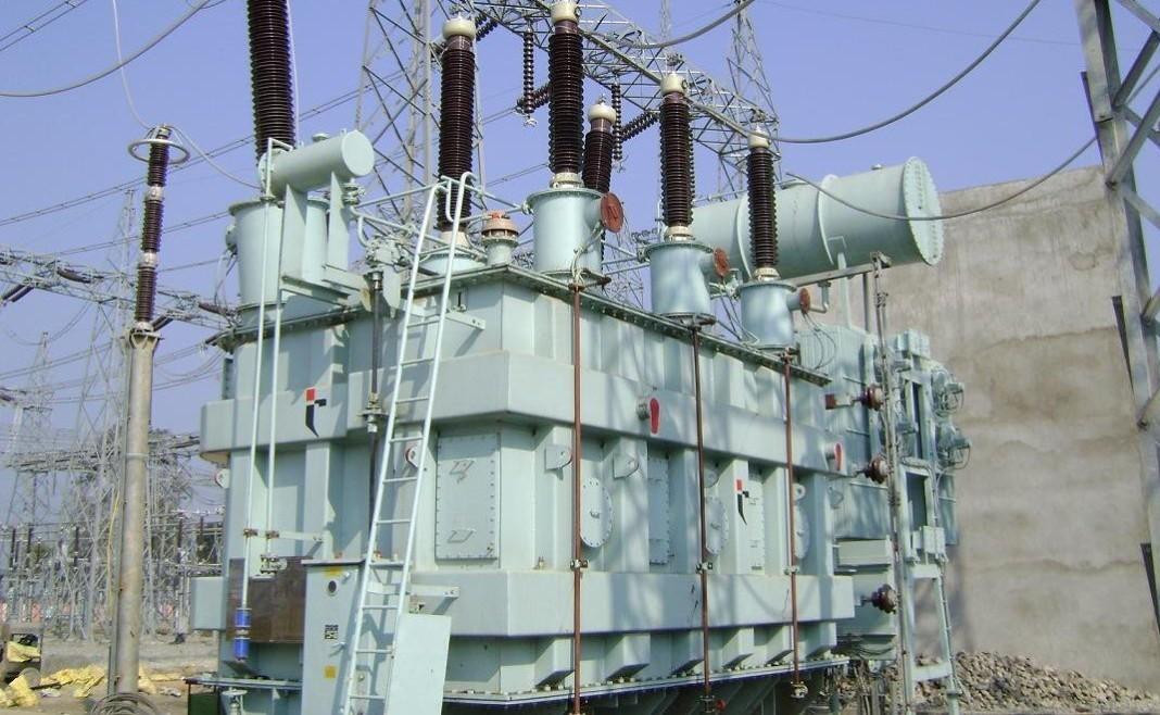 Power Transformer.NS  e1457093318738 - Power supply in Nigeria drops by 1,647MW