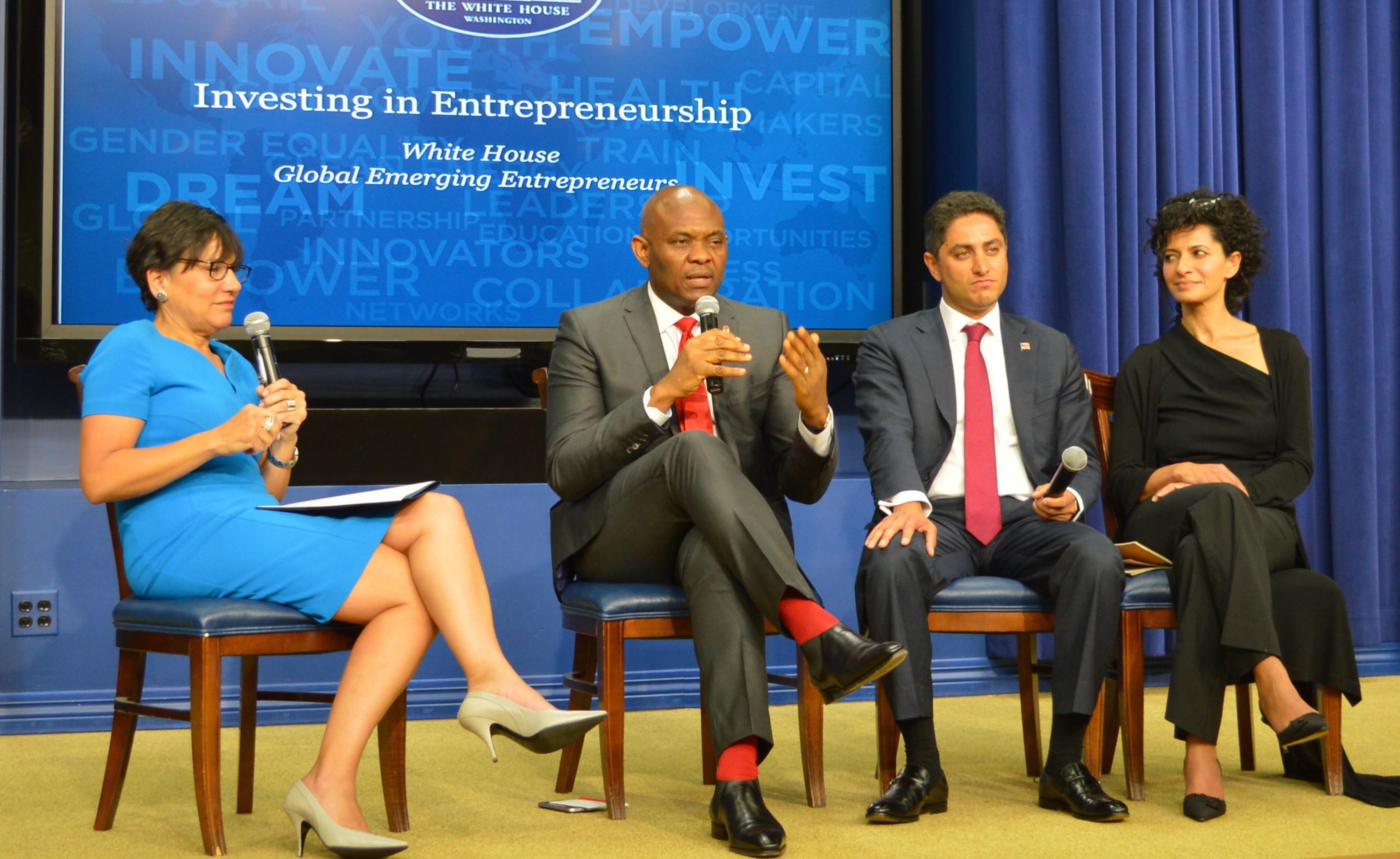 Tony Elumelu Enterpreneurship e1458666046858 - Tony Elumelu Foundation Announces 2nd Round of #TEEP2016