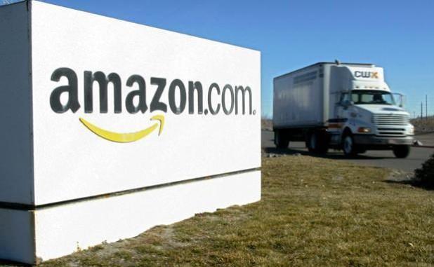 amazon e1458910554557 - 'Amazon pays women and men equally'