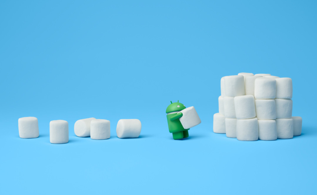 android 6.0 marshmallow e1458054775818 - Google's Marshmallow running on 2.3% of all Android devices - Report