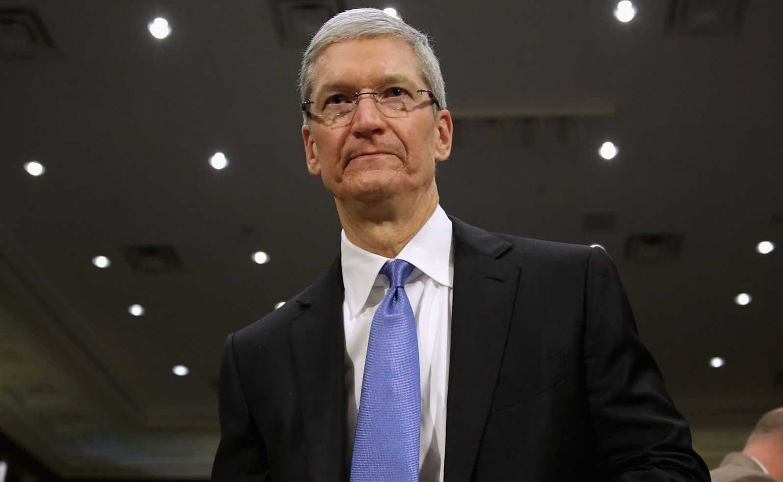 apple ceo tim cook e1458314008658 - Apple vs FBI: 'FBI might ditch Apple help to unlock iPhone'