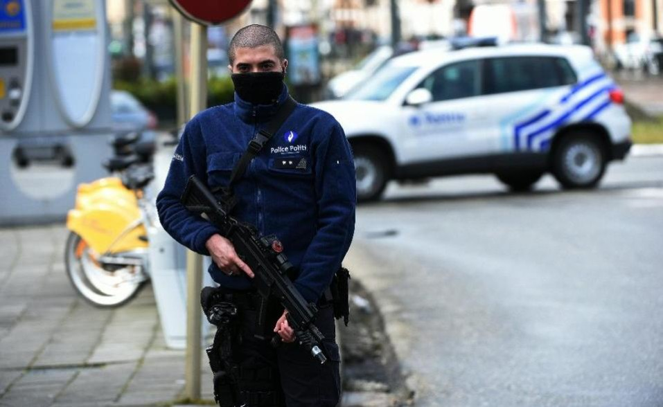 brussel attack e1459182771349 - Brussels Attack: Death toll rises to 35
