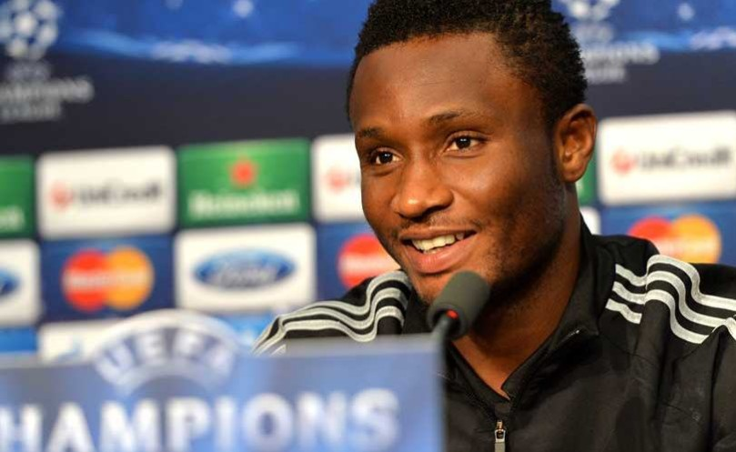"""mikel obi e1458870284344 - Nigeria take big step as Mikel takes up captaincy of """"New Super Eagles"""""""