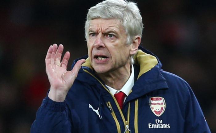 wenger arsene arsenal e1459233289349 - Arsene Wenger: I will be at Arsenal next season