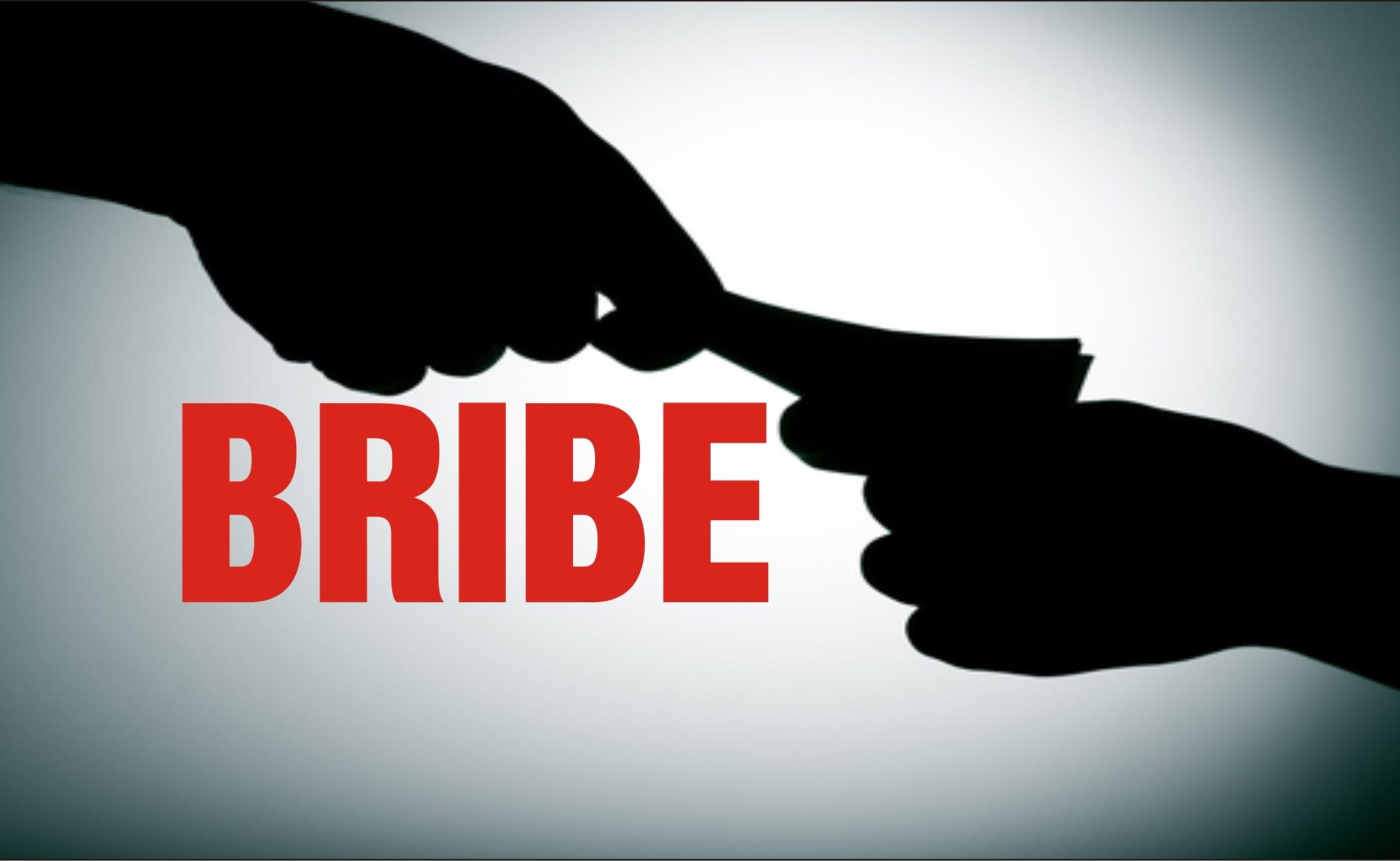 Bribe e1461928392461 - 2015 Campaign Fund: EFCC arraigns fresh 11 INEC staff over N120m