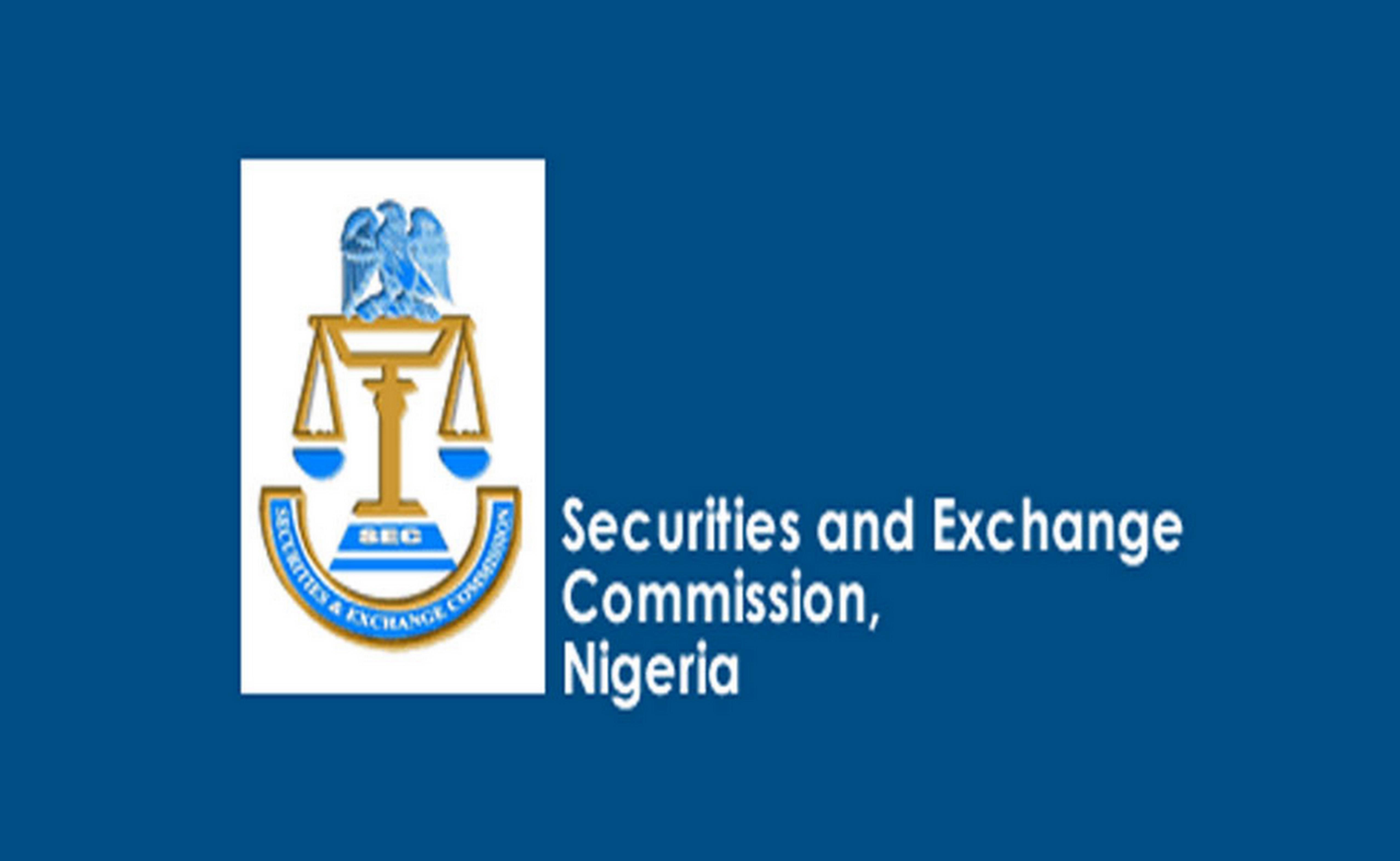 SEC e1461704754563 - SEC spent ₦315 million on e-dividend registration for shareholders