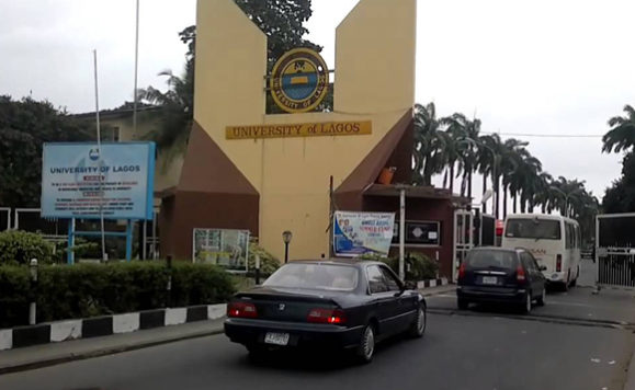 unilag e1465301505118 - UNILAG Opens Up on Why rusticated student, Adeyeye, was arrested