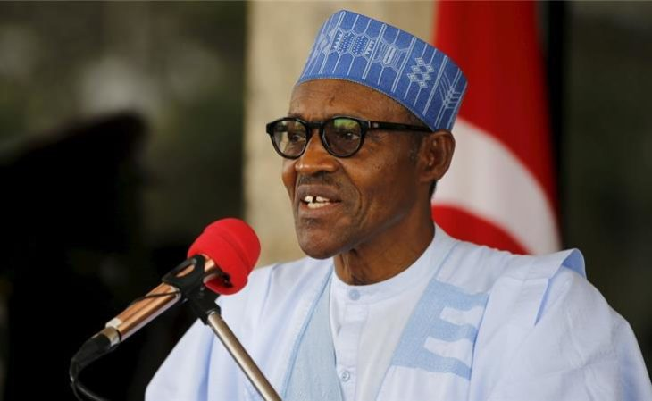 Buhari e1462199891401 - The Ooduas' charges FG on the nation security