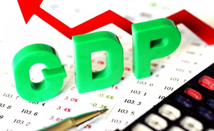 GDP e1463867491974 - Nigeria economy facing recession as GDP shrinks