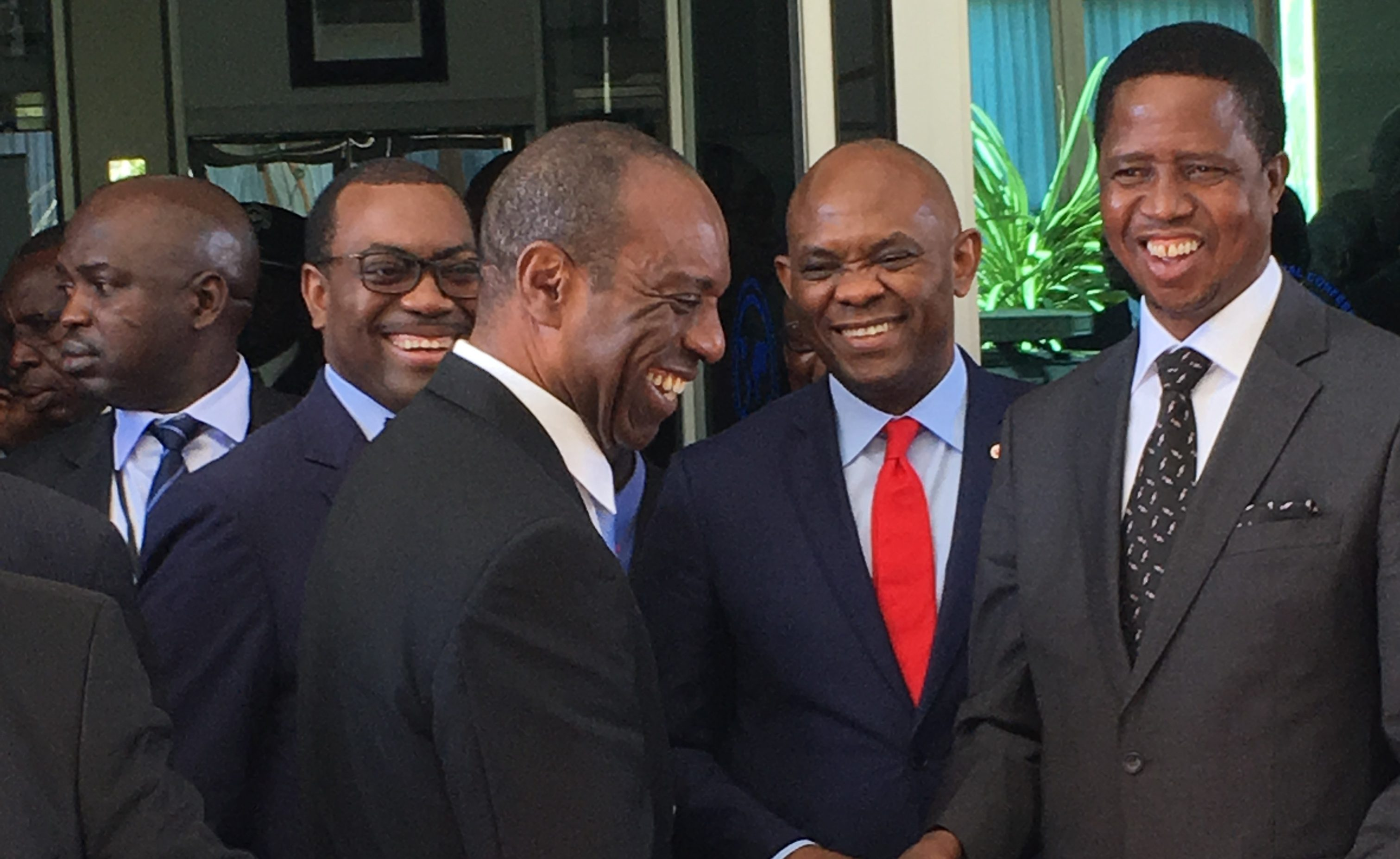 IMG 5482 e1464598745874 - Africa poised to become the engine of economic growth says Tony Elumelu