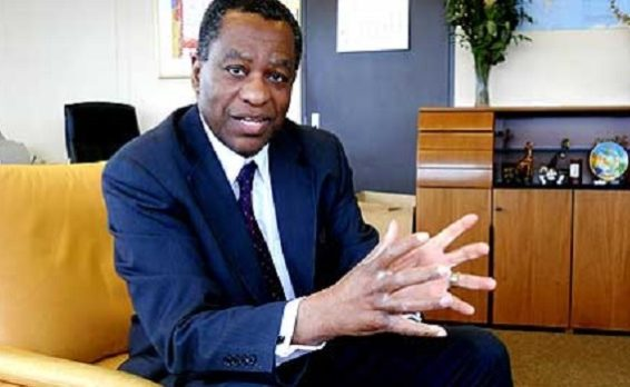 Mr. Geoffrey Onyeama e1464187203159 - Looters hinders FG attempt to recover Abacha's loot