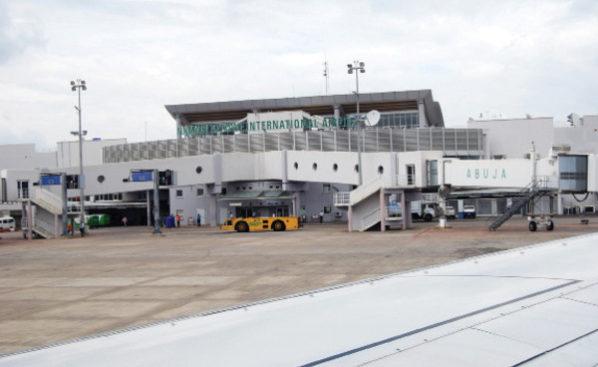Nnamdi azikiwe airport e1463551166442 - FG seeks additional $400 million loan for Nnamdi Azikiwe Airport project