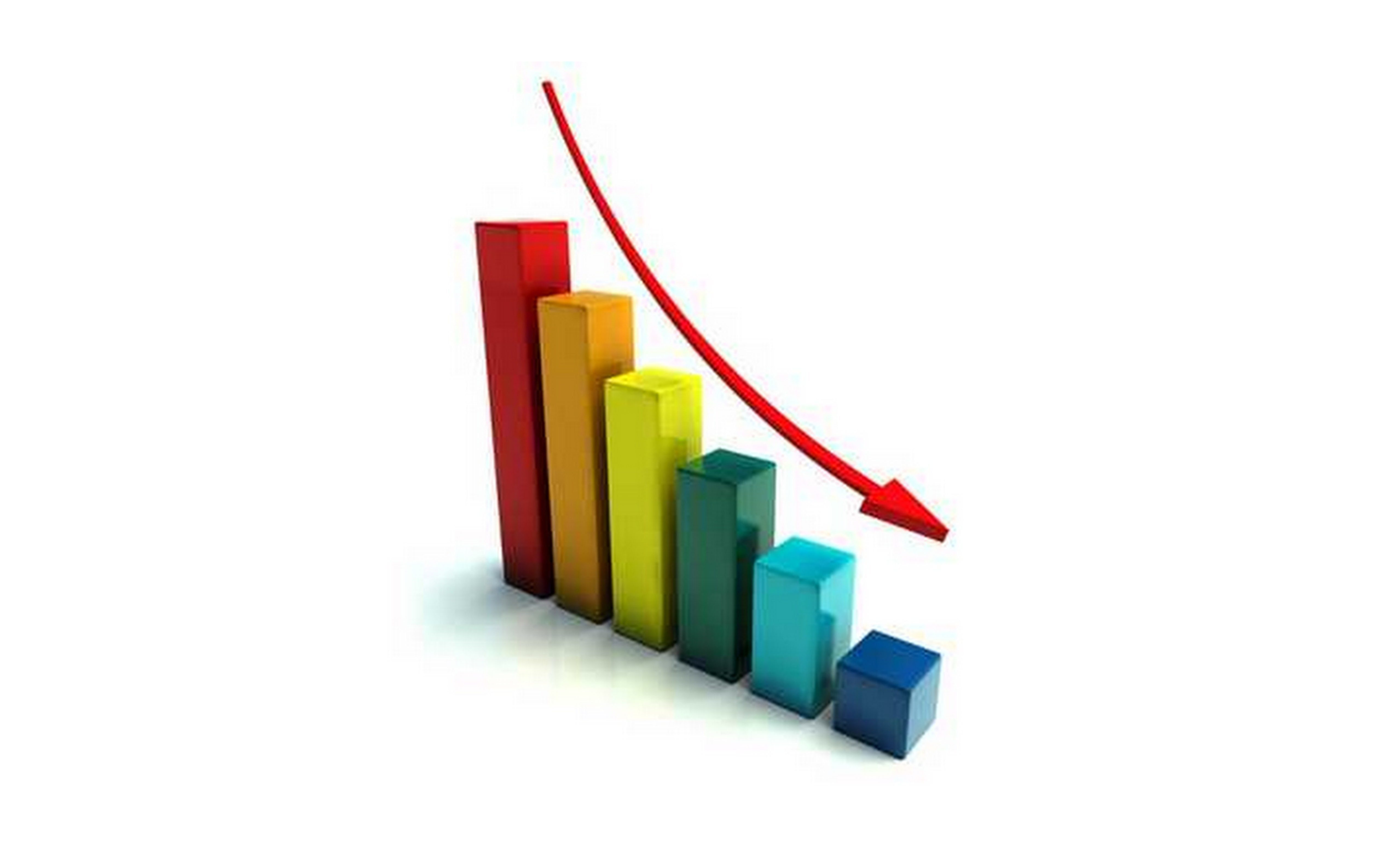 falling gdp e1464004325165 - Falling GDP, MPC meeting'll strain market - Analysts