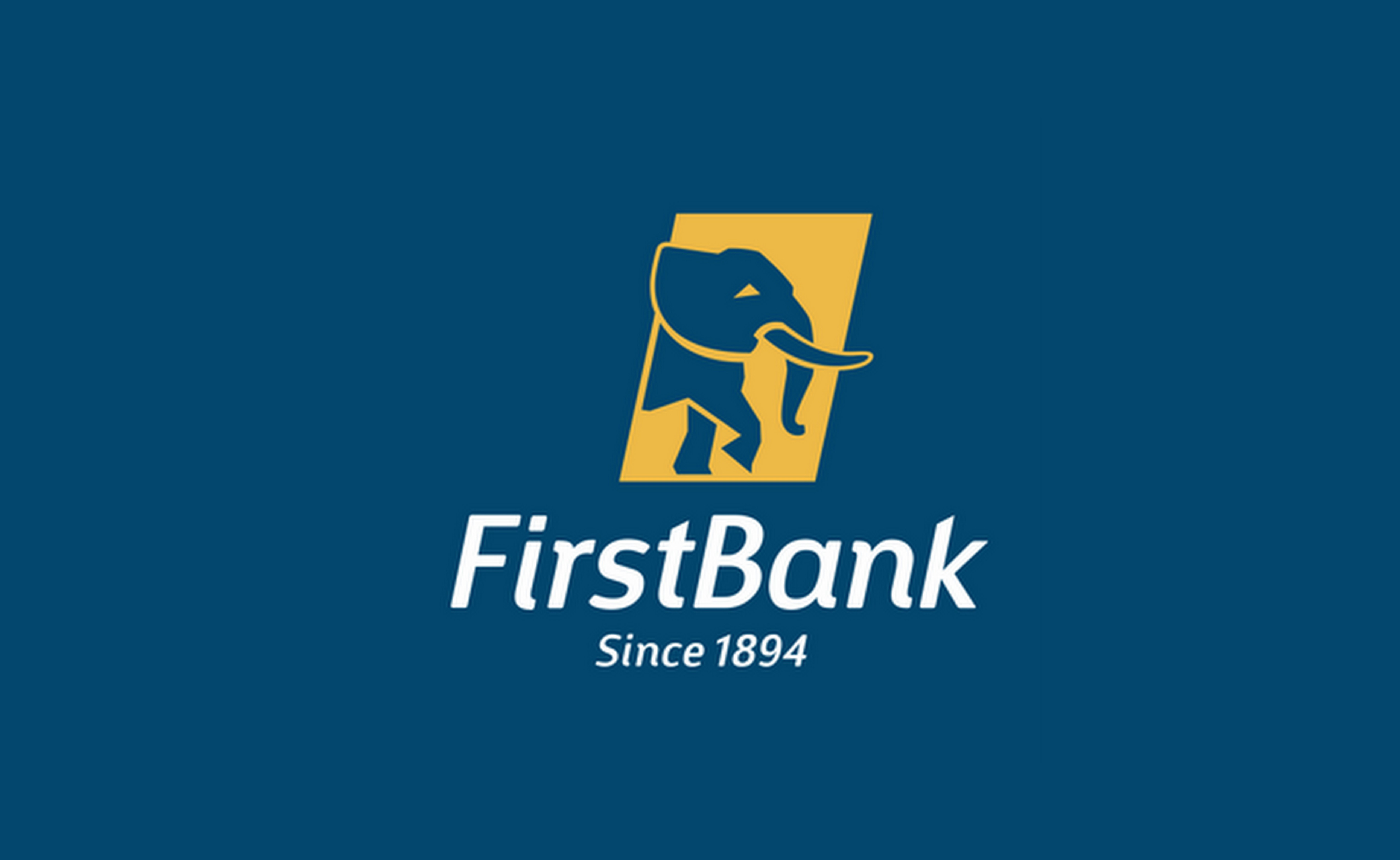 First Bank Nigeria Newstage