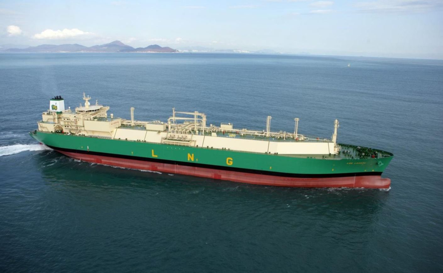 NLNG plans on Train-7 project to push Nigeria to become 3rd