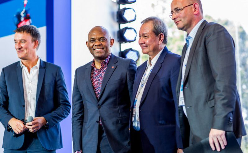 1 Elumelu seeks stronger economic ties between Africa and France e1472925052145 - Elumelu seeks stronger economic ties between Africa and France