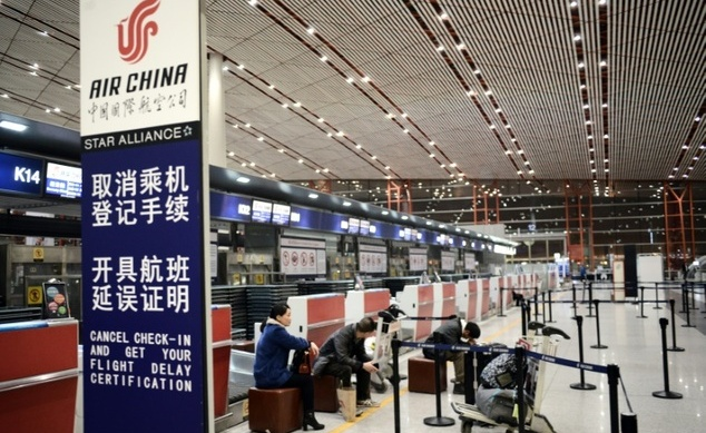 China Beoing - China to be first trillion-dollar air market: Boeing