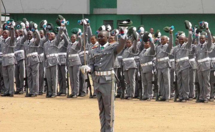 Nigeria Customs Service e1473710352937 - Nigeria Customs seizes 17,625 litres of fuel, worth ₦21.6 million