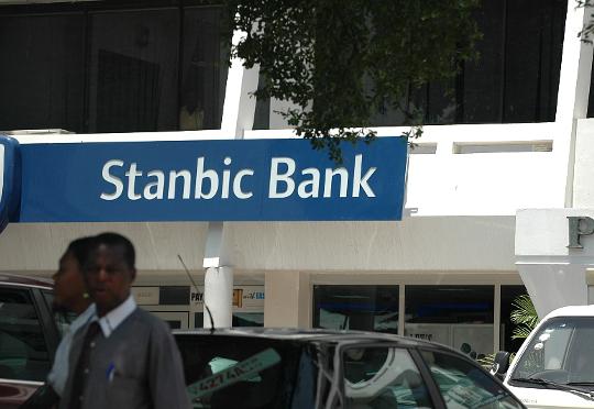 stanbic ibtc bank