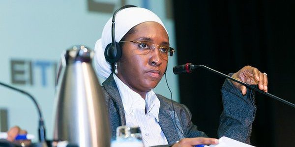 Zainab Ahmed 600x300 - Nigeria Airways: FG to commence ₦22.6bn staff entitlement from Monday
