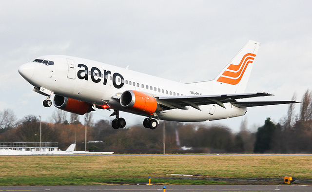 Aero Contractors - Aero Contractors launches MRO facility, saving Nigeria over $90 million capital flight