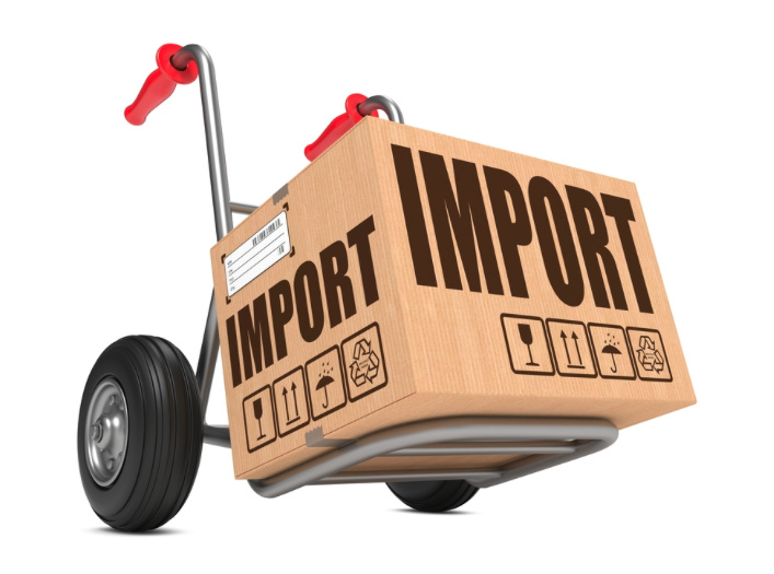 import.png - Nigeria spends ₦19.5 trillion on importation of raw materials in the last 7-year